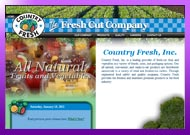 www.countryfreshinc.com